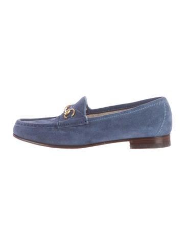1953 Horsebit Loafers