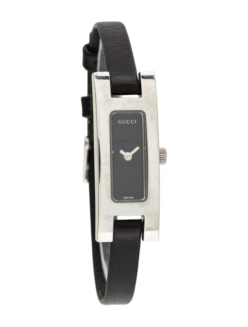 926fa086b5d Gucci 3900 Series Watch - Strap - GUC108872