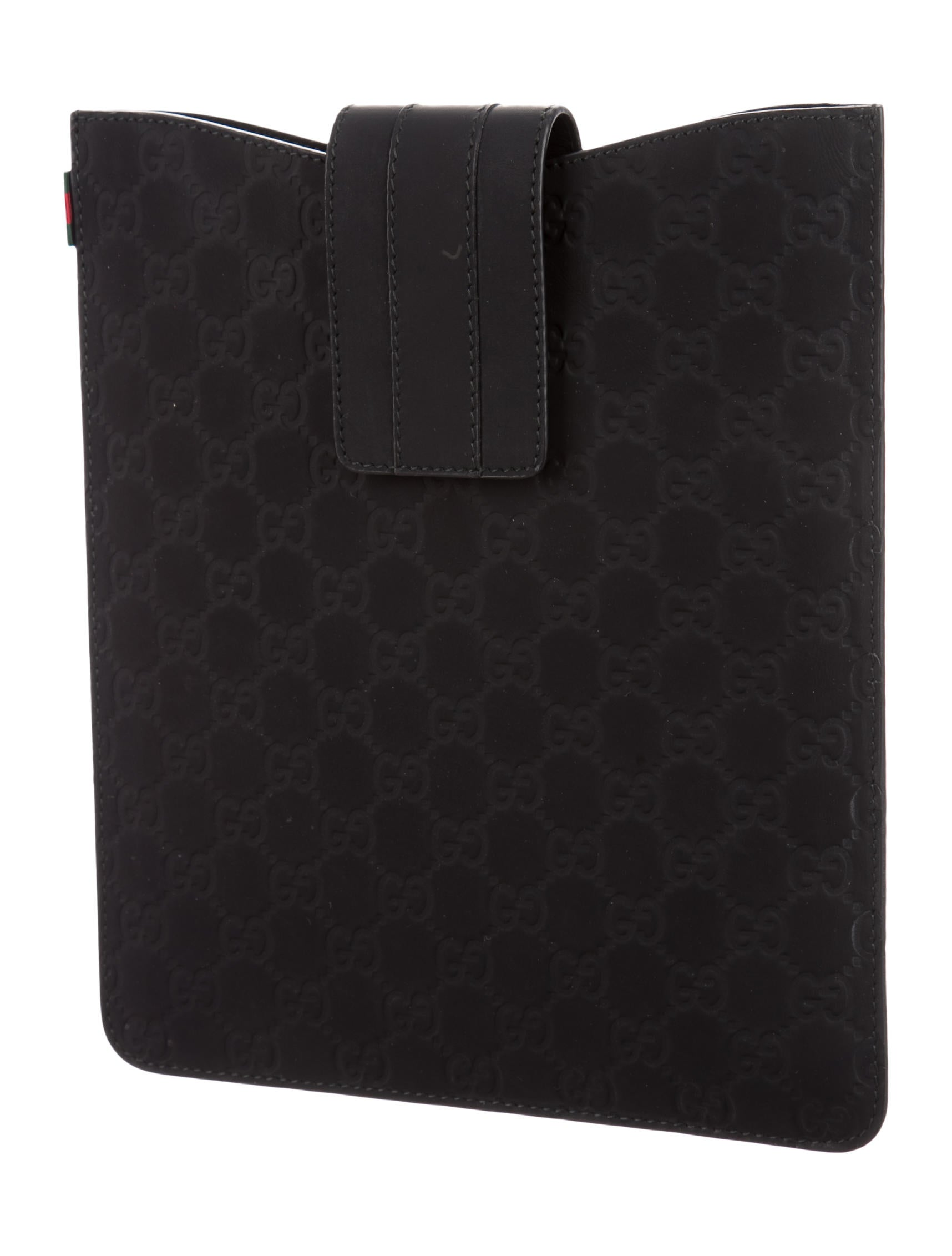 Gucci Gg Ipad Case Technology Guc109509 The Realreal