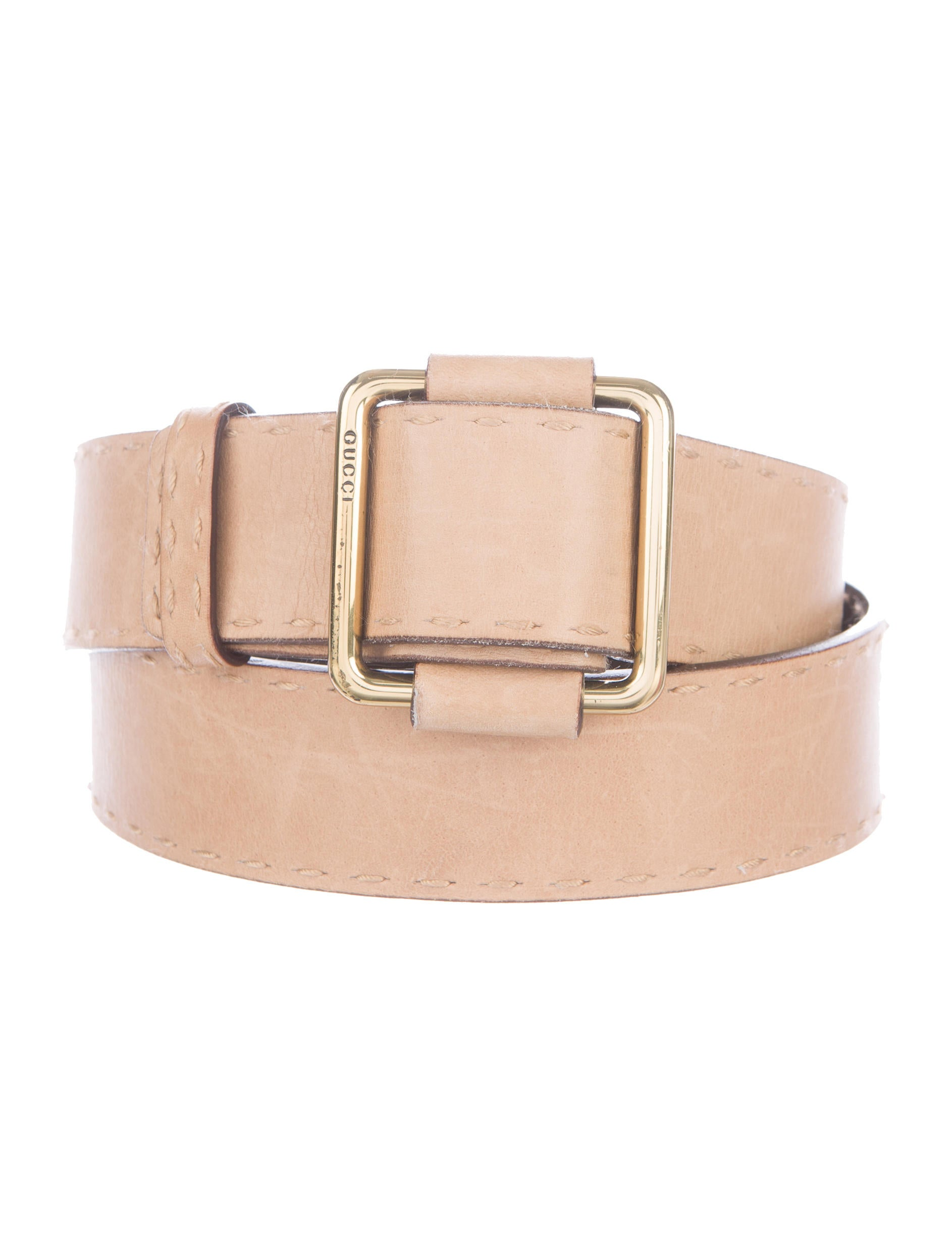 gucci leather d ring belt accessories guc110820 the