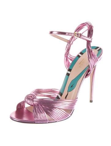 2016 Knot Sandals