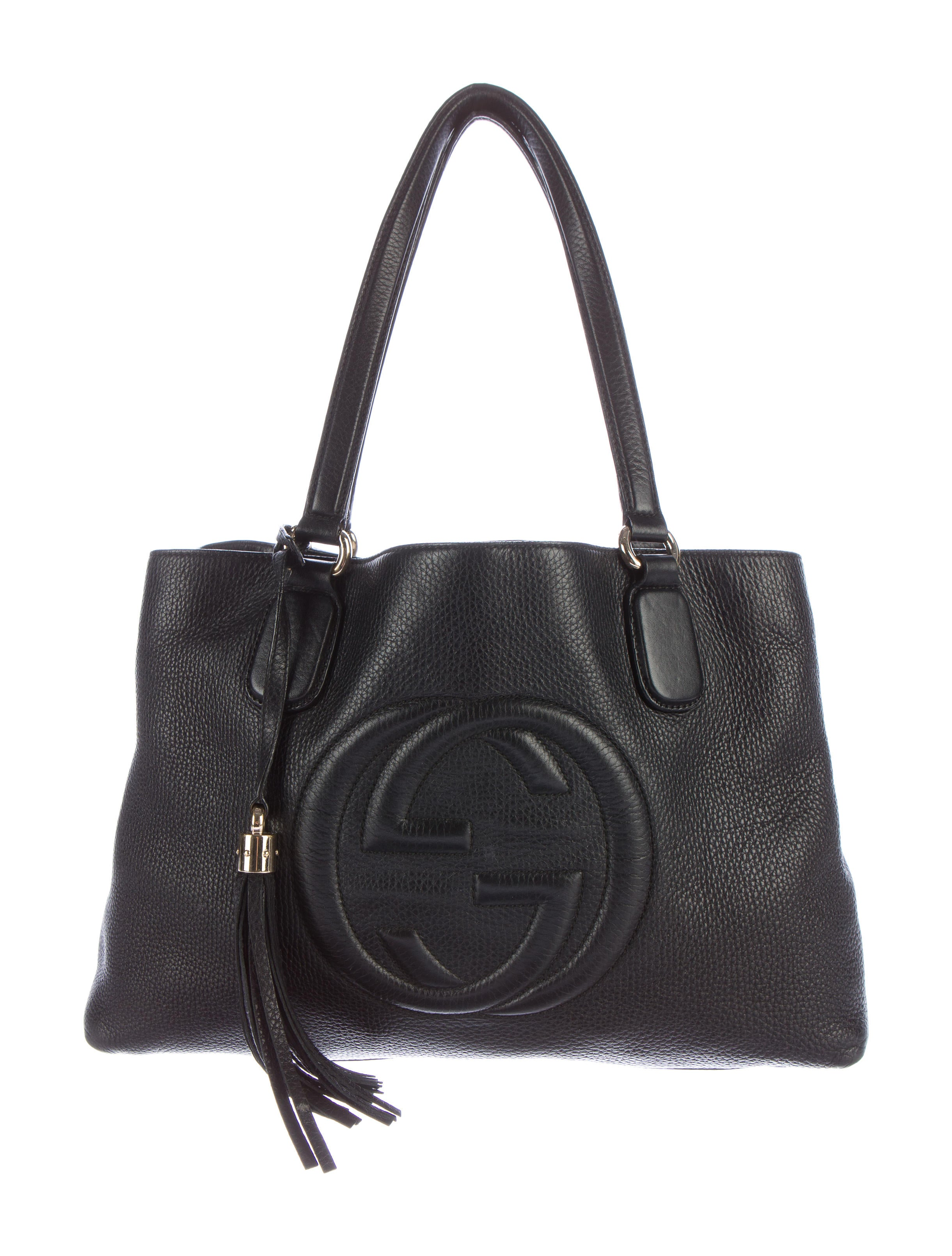 b2bd35f9bbe7 Gucci Soho Bag Tote | Stanford Center for Opportunity Policy in ...