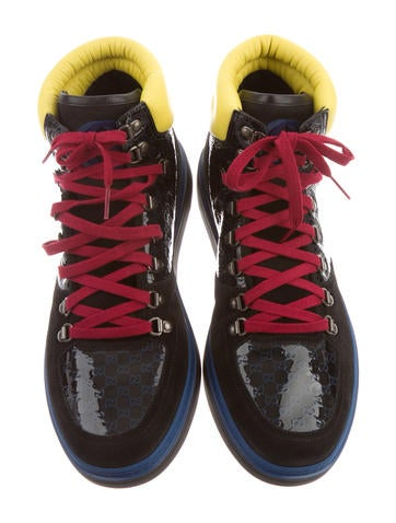 Microguccisma Softy Tek Sneakers
