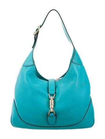 Gucci New Jackie Shoulder Bag