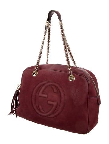 Soho Chain Shoulder Bag
