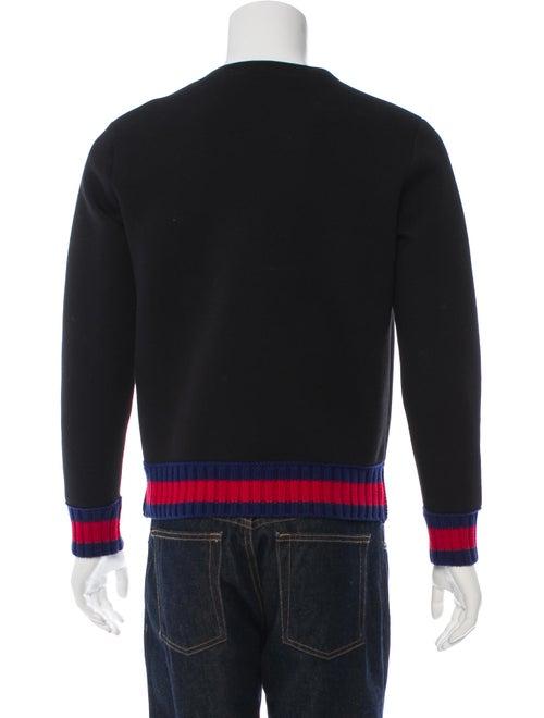 889ebbe3033 Gucci Life Is Gucci Ghost Sweatshirt - Clothing - GUC116214