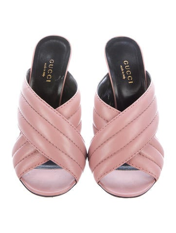 2016 Webby Leather Sandals