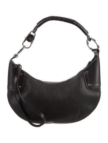 Gucci Leather Shoulder Bag None