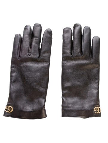 2017 Marmont Leather Gloves