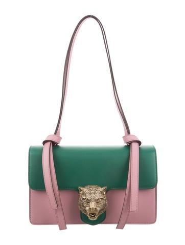 Gucci 2016 Animalier Shoulder Bag