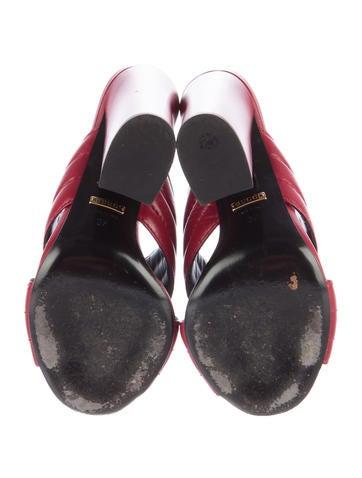 2016 Webby Slide Sandals