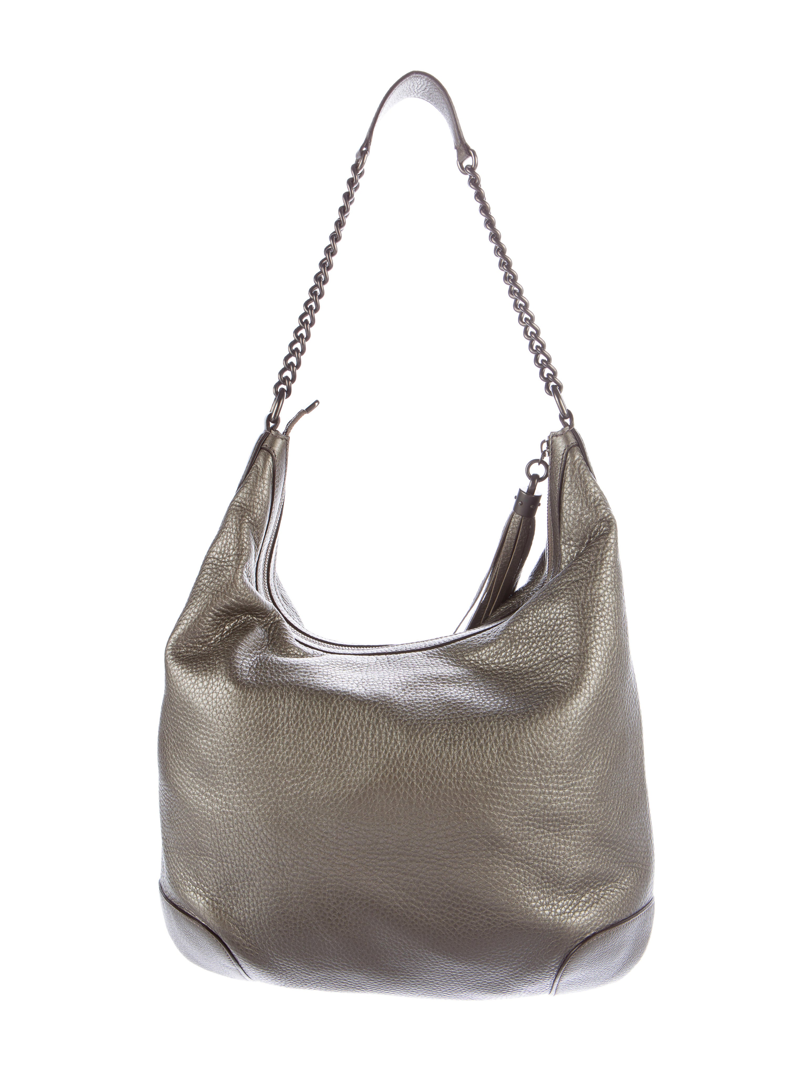 b25d31e304c3dc Gucci Soho Chain Hobo Bags | Stanford Center for Opportunity Policy ...