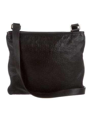 41f6c166ab277a Gucci Man Crossbody Bag | Stanford Center for Opportunity Policy in ...