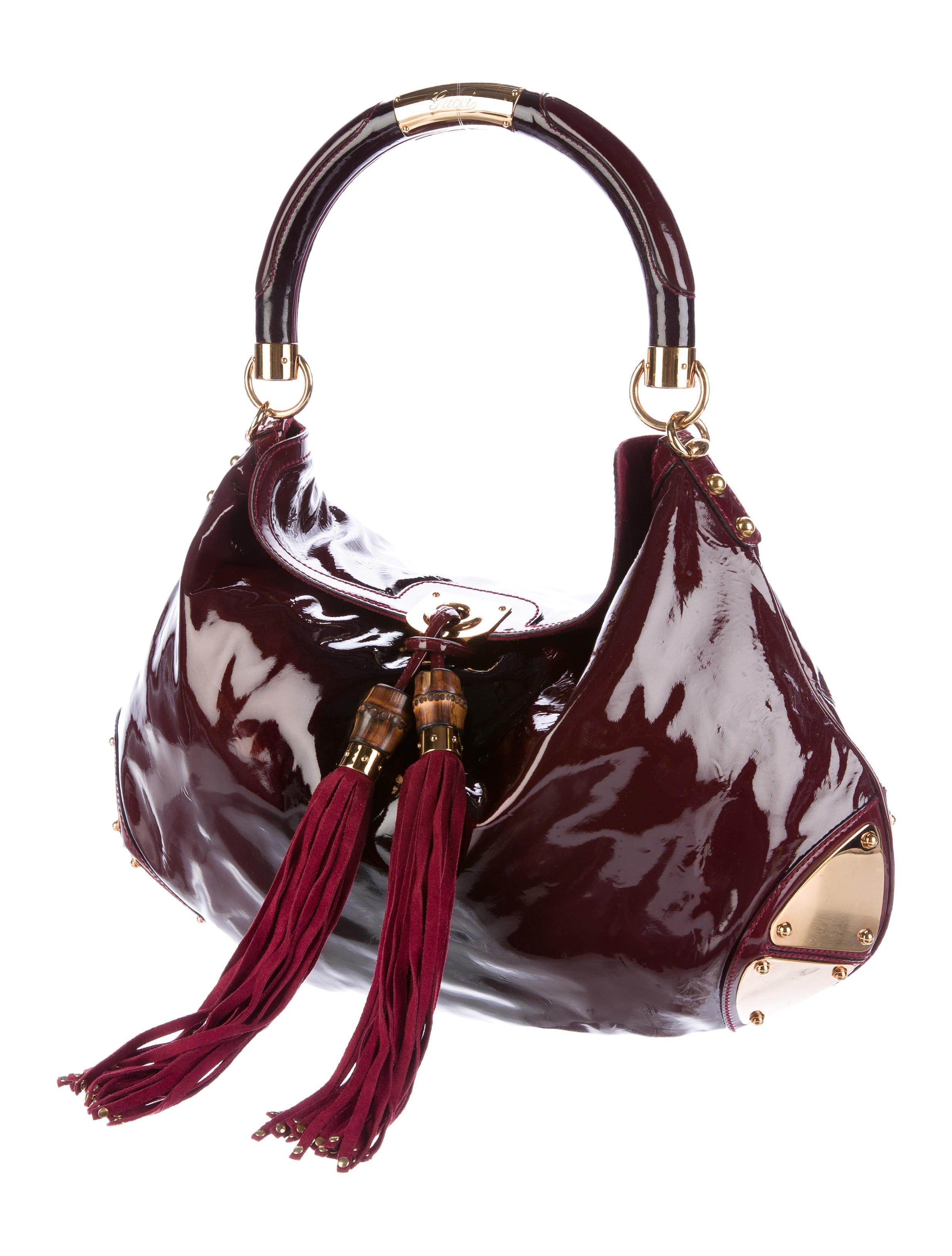 973273ada18 Gucci Patent Leather Purse - Best Purse Image Ccdbb.Org