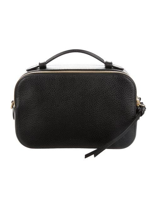 1ddecb8fa6ecdb Gucci Snake Print Top Handle Bag - Handbags - GUC131696 | The RealReal