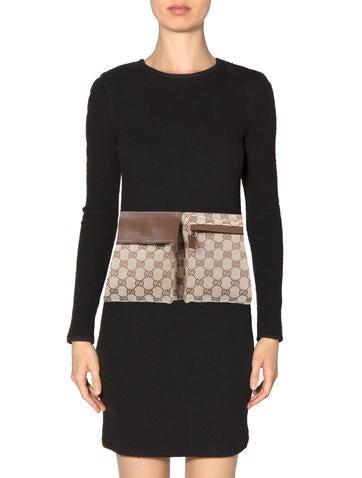 GG Waist Bag