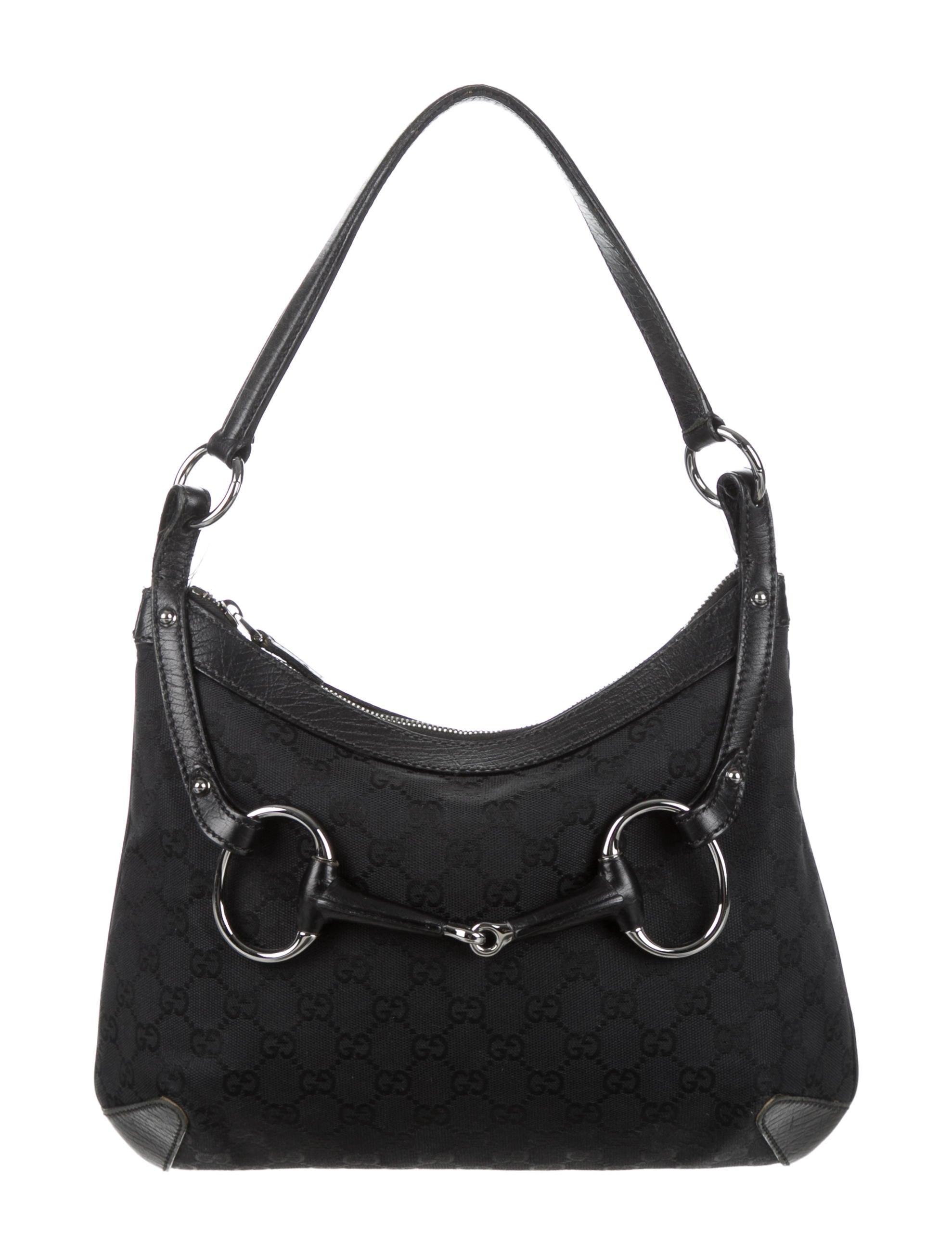 0cc9fbe4709c Gucci Medium Horsebit Hobo Bag | Stanford Center for Opportunity ...