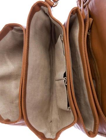 Medium Marrakech Messenger Bag