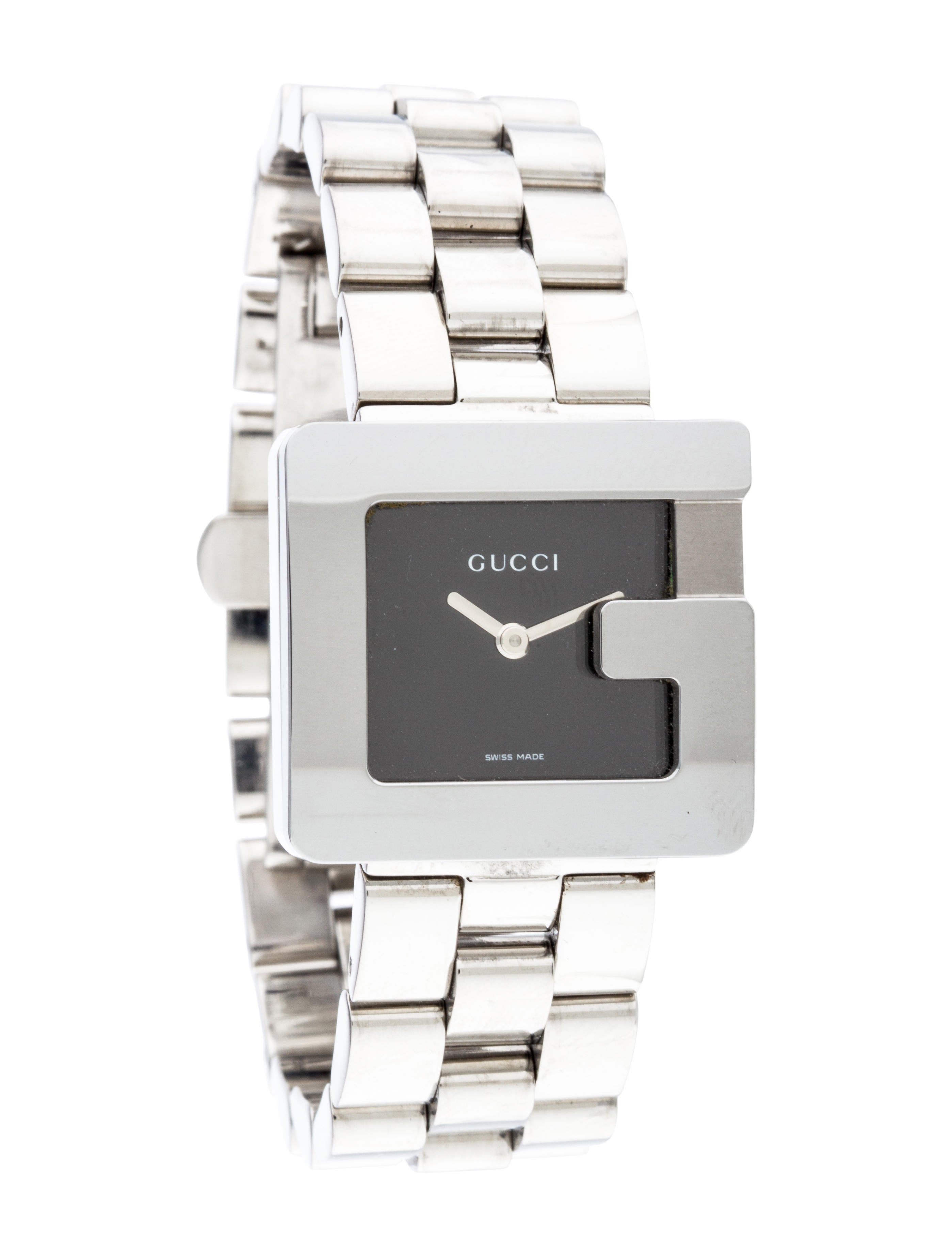 7d5360c25a4 Gucci 3600 J Watch - Bracelet - GUC133376