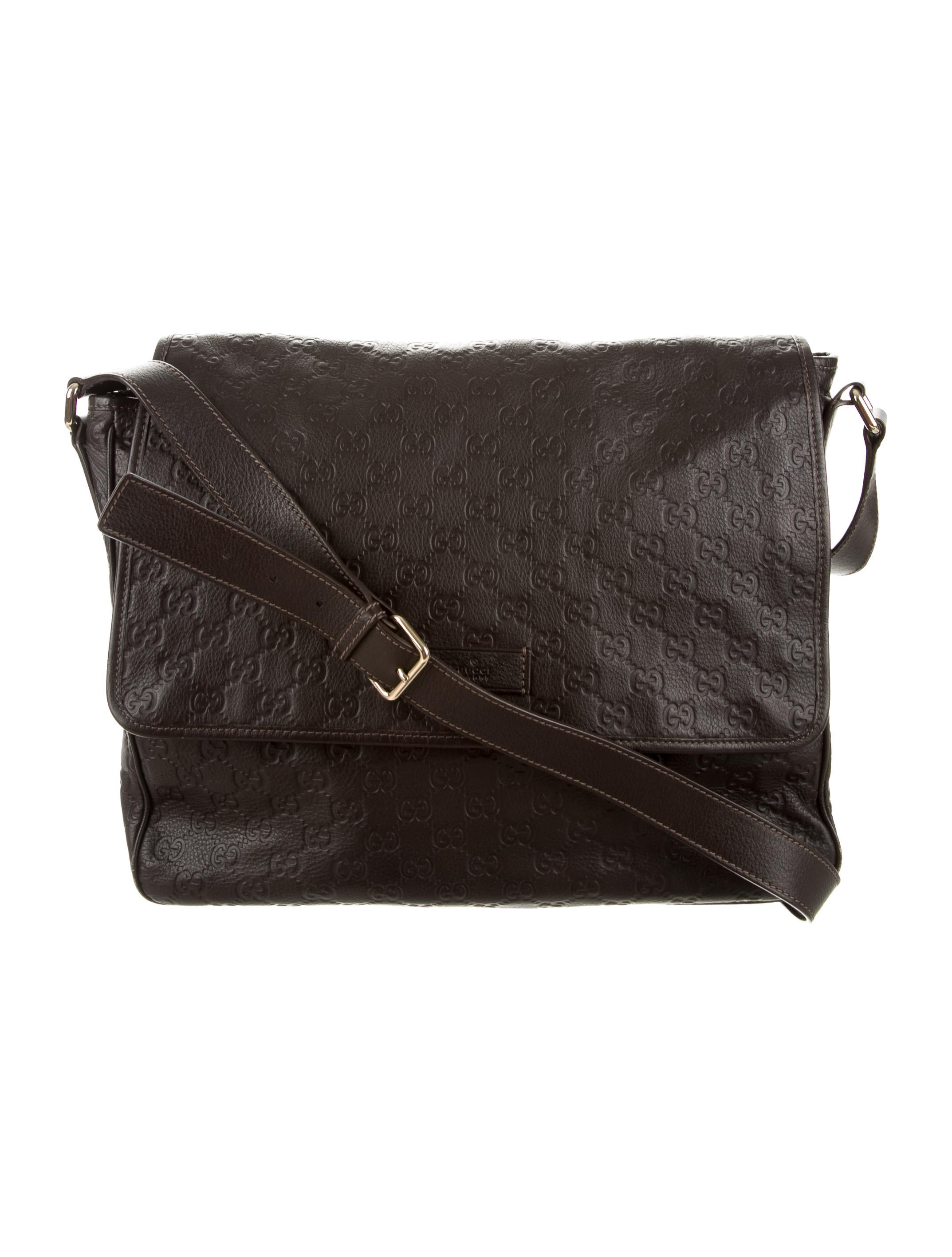 9fff226755f06 Gucci Messenger Bags For Men Patch