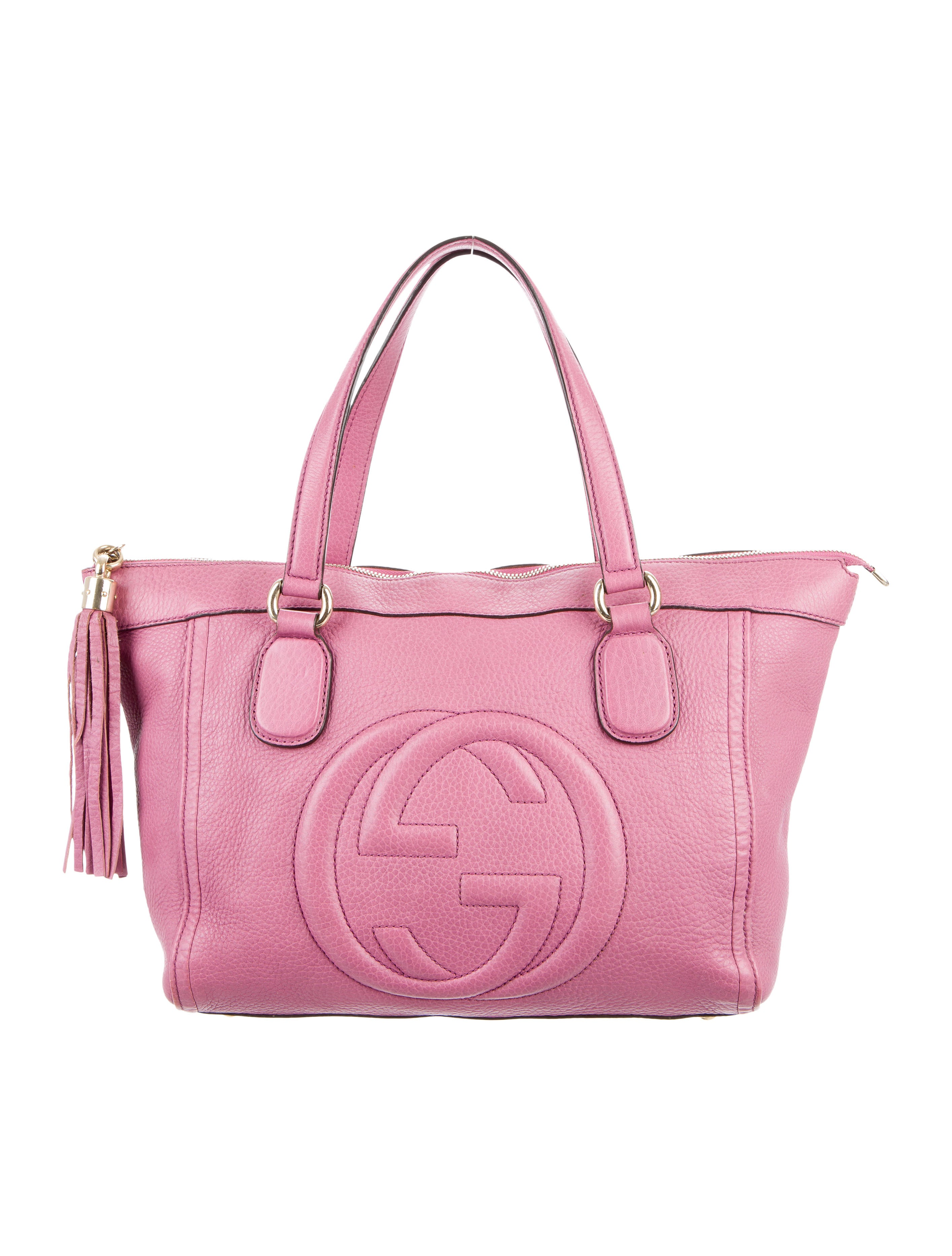6e6512baaf39 Gucci Handbag Soho Cellarius | Stanford Center for Opportunity ...