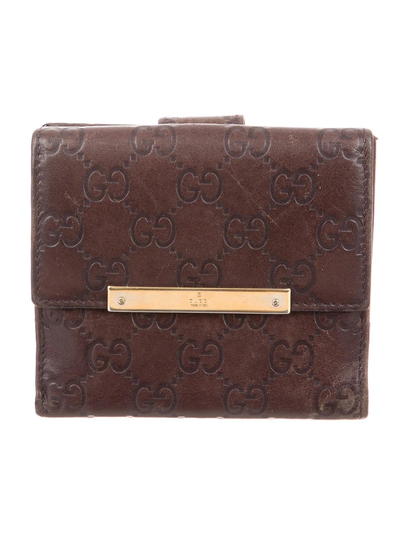 bf96d1210c86 Gucci Compact Wallet Canada | Stanford Center for Opportunity Policy ...