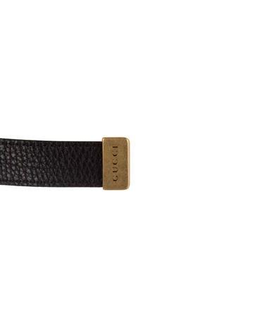 gucci wrap around leather belt accessories guc136028