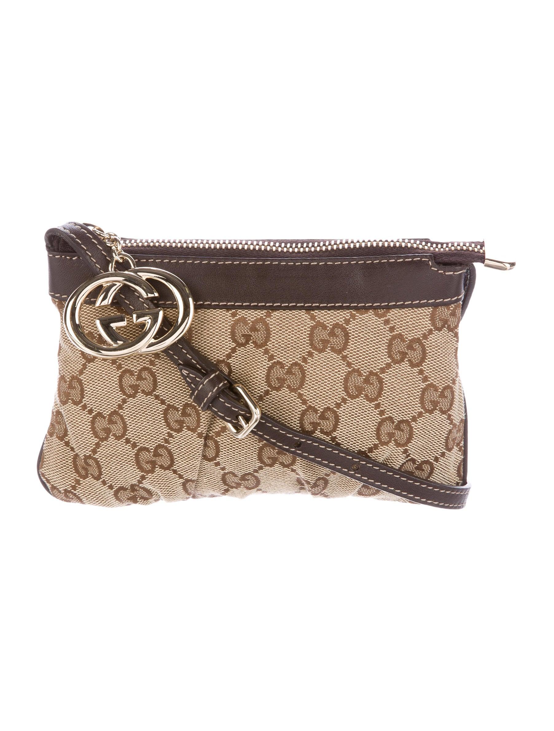 Amazing Gucci Bamboo Sling Bag - Handbags - GUC132826 | The RealReal