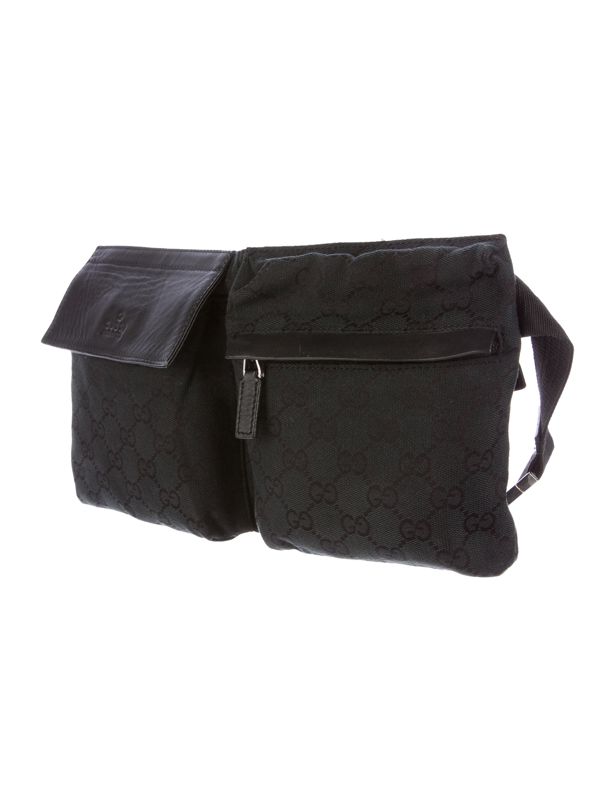 7bf64d5efc226f Gucci Waist Bag Men   Stanford Center for Opportunity Policy in ...