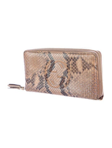 a6f250ce6f7d64 Gucci Wallet Snake Woman | Stanford Center for Opportunity Policy in ...