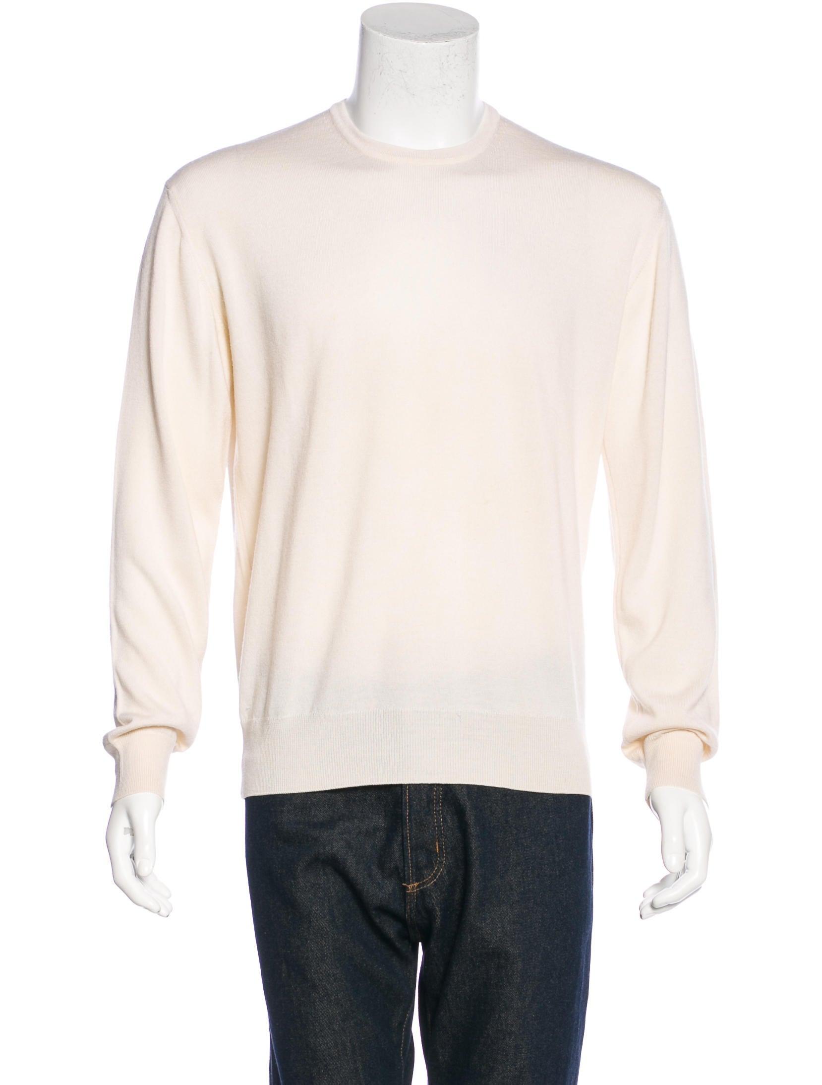 Wool Silk Sweater 26