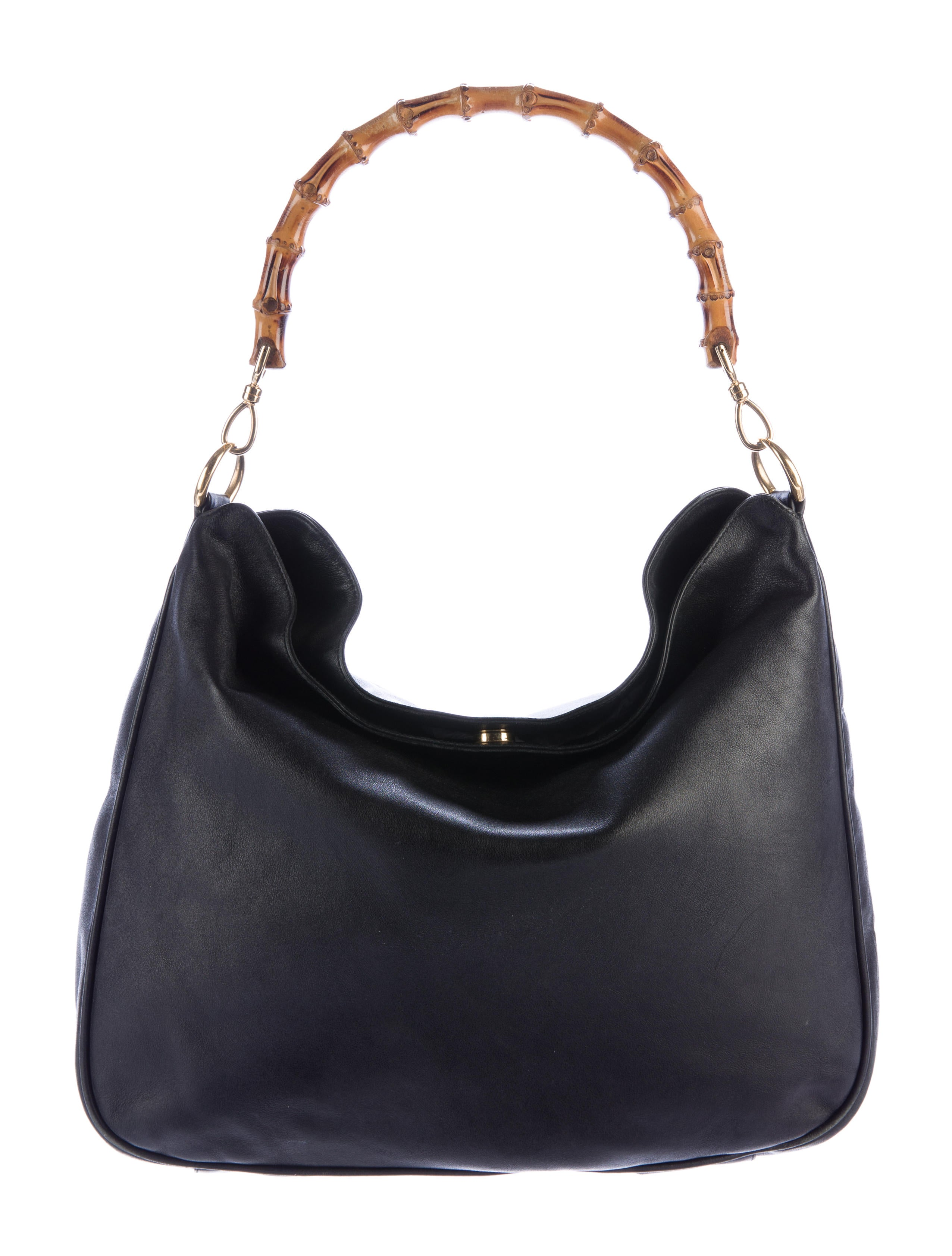4e5be95f11d6 Vintage Gucci Hobo Handbag | Stanford Center for Opportunity Policy ...