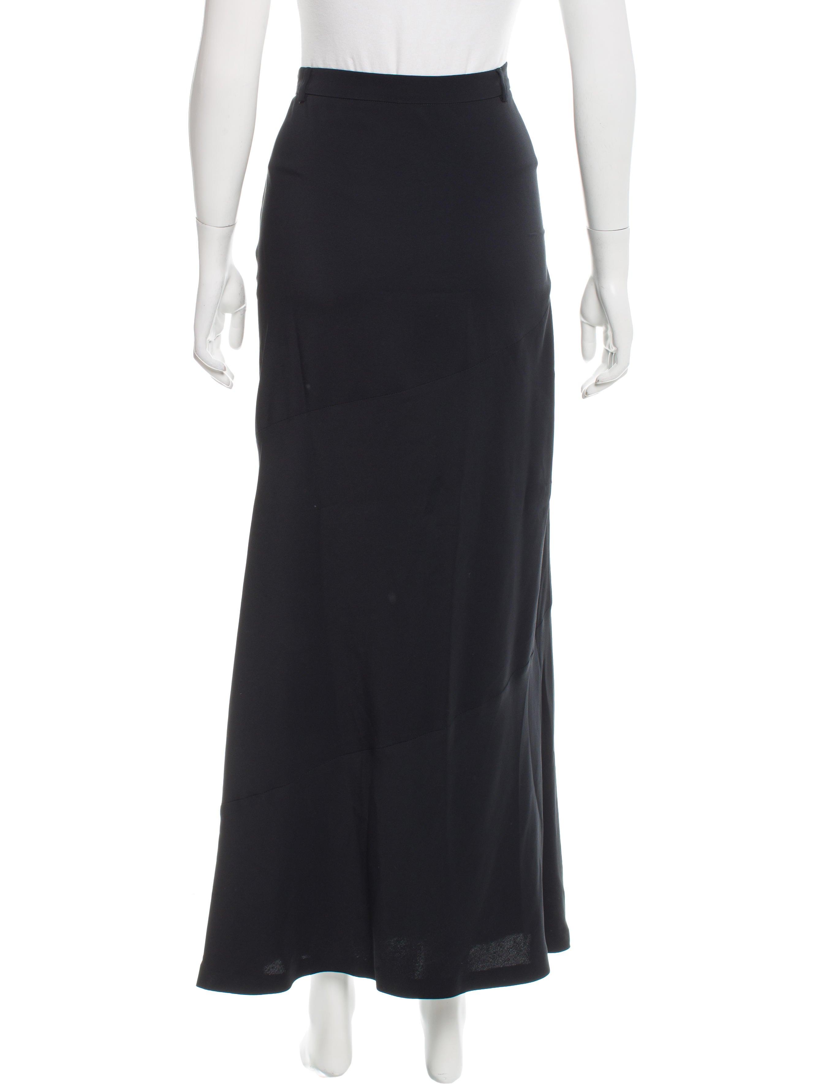 3387d1c4cc2 Gucci Woven Maxi Skirt - Clothing - GUC139847