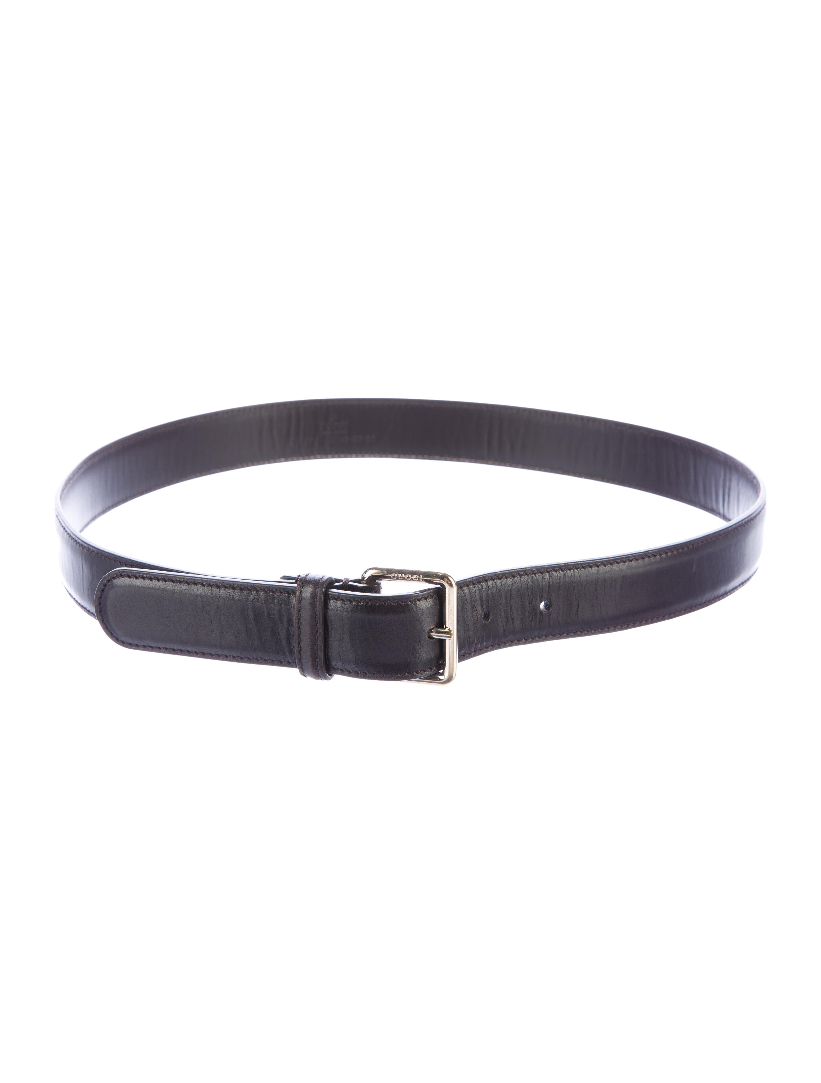gucci leather dress belt accessories guc140490 the