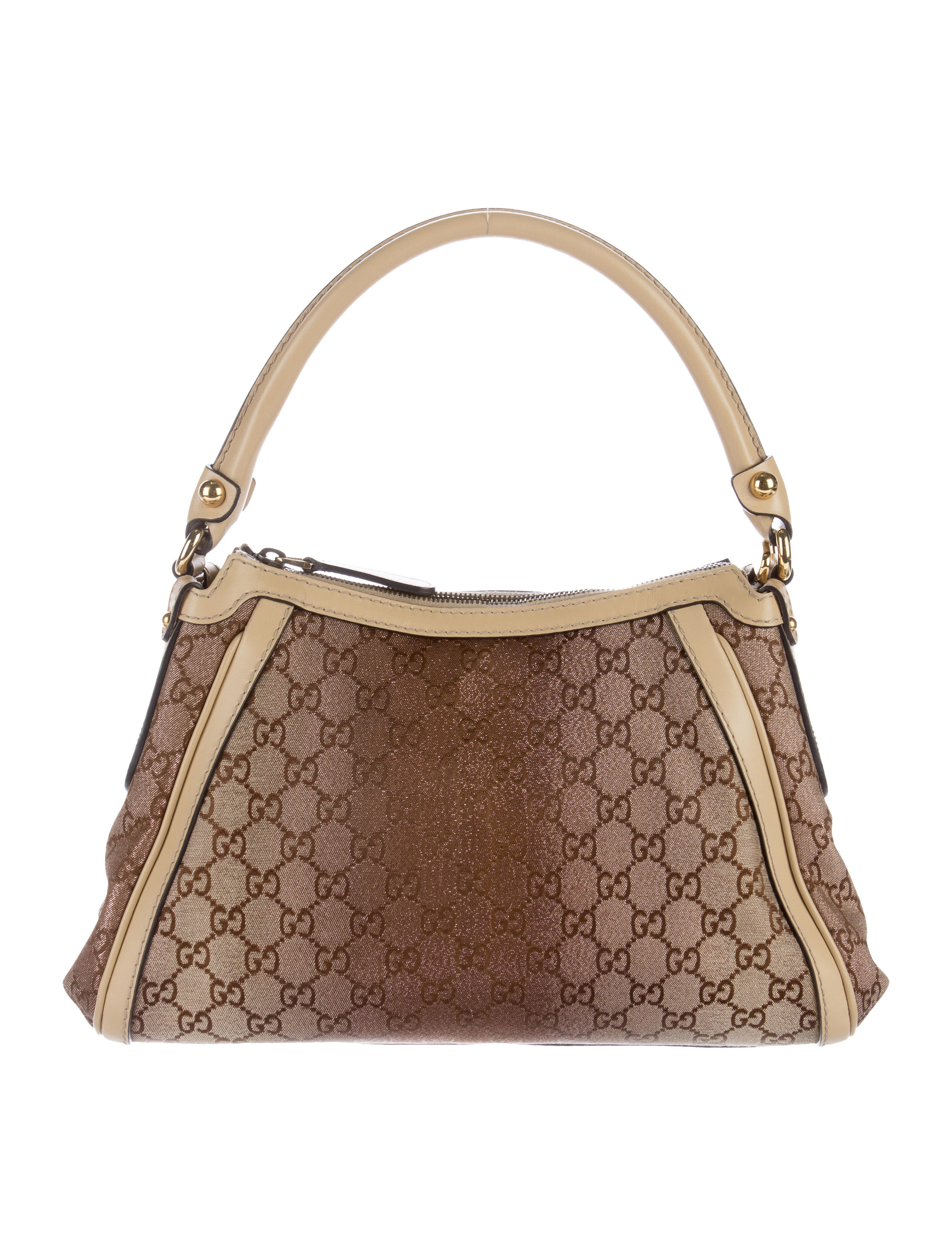 f11483a6a8f7 Gucci Gg Canvas Handbags | Stanford Center for Opportunity Policy in ...
