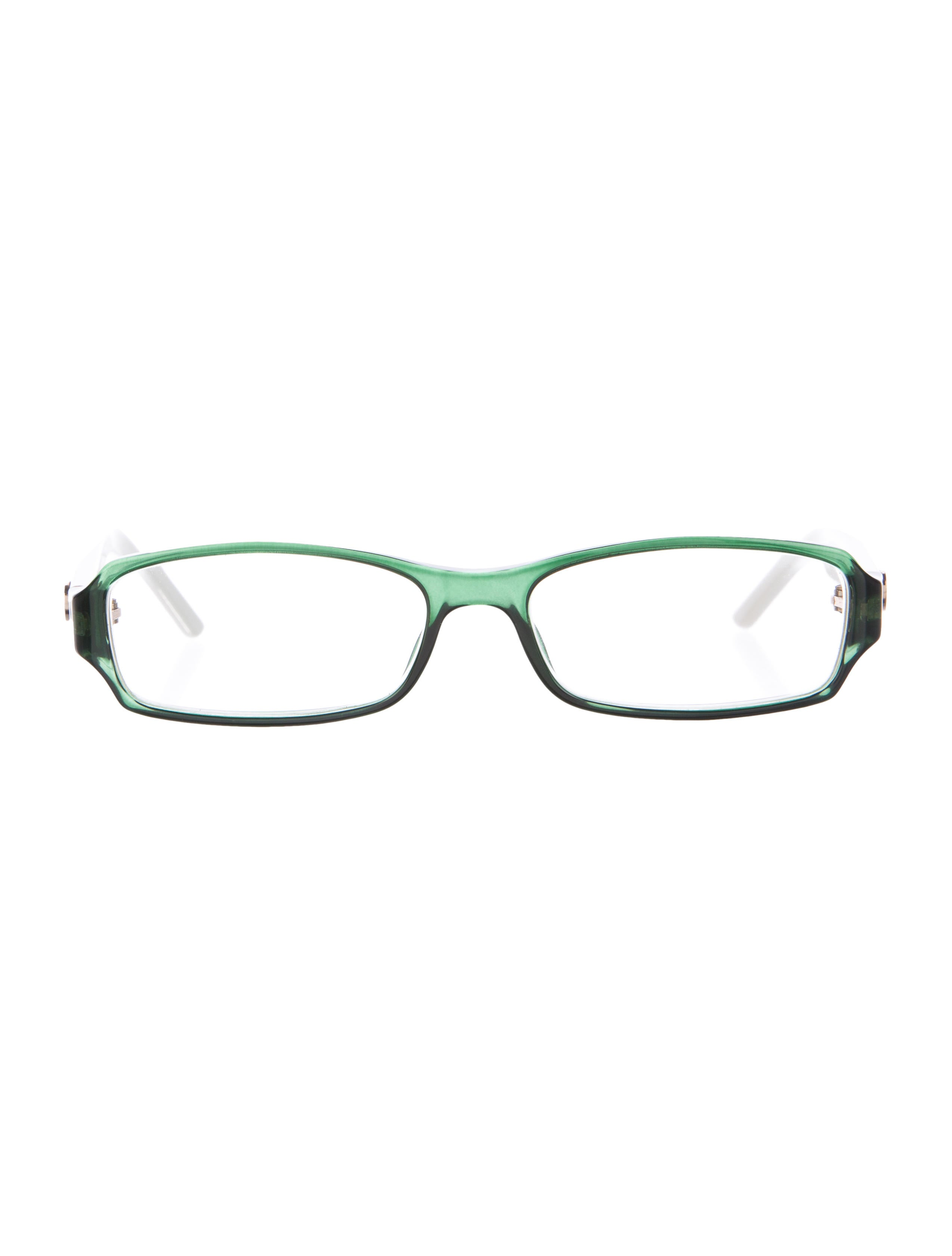 Eyeglass Frames Websites : Gucci GG Web Eyeglasses - Accessories - GUC140911 The ...