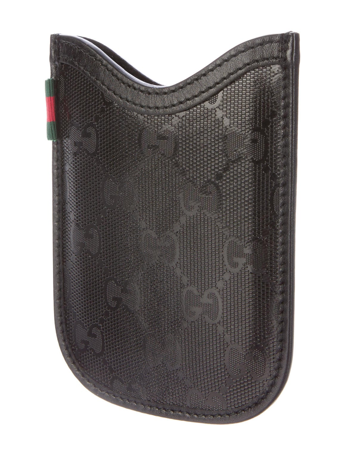 Gucci GG Imprime Blackberry Phone Case w/ Tags ...