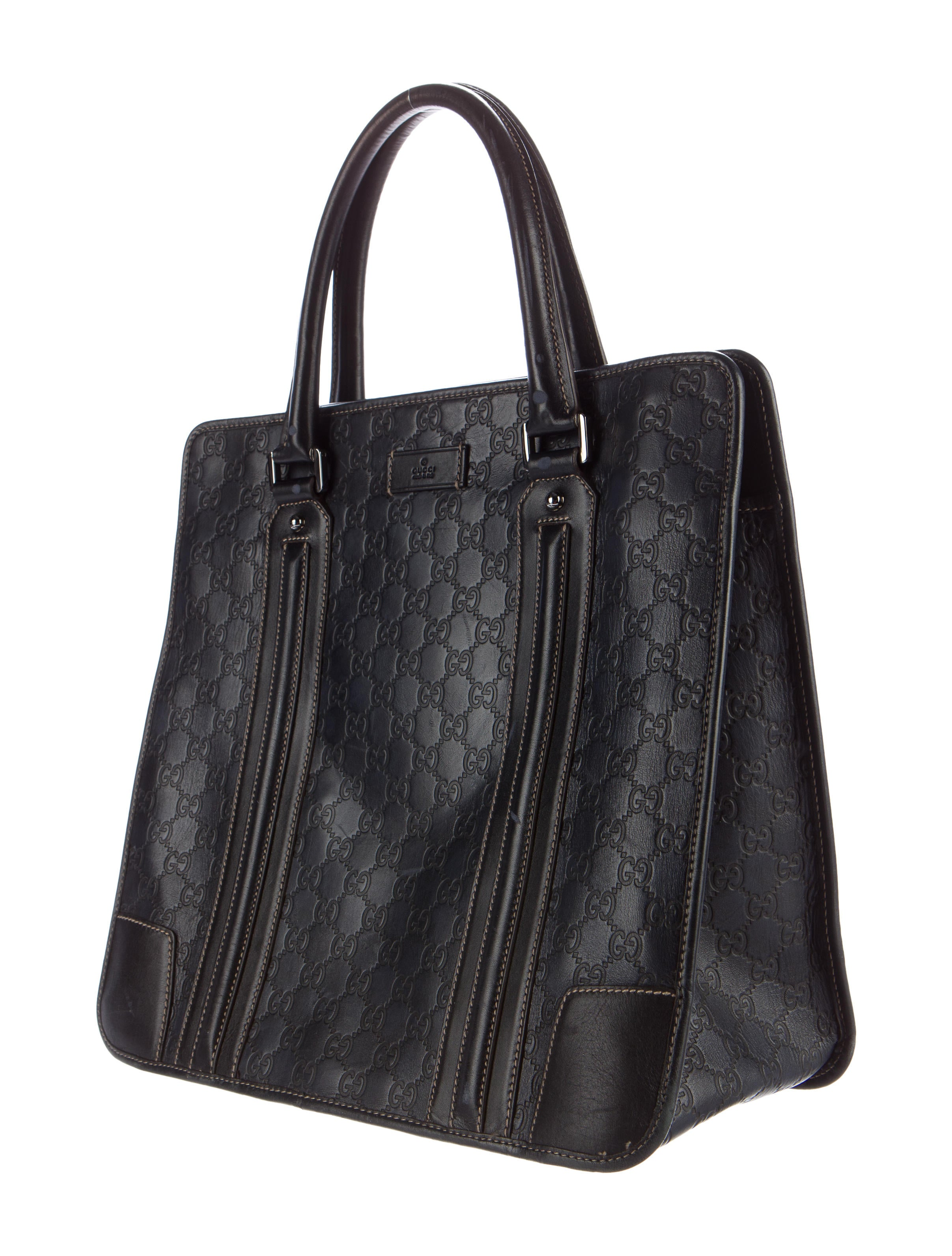 32111a512380 Gucci Shopper Tote Handbags | Stanford Center for Opportunity Policy ...