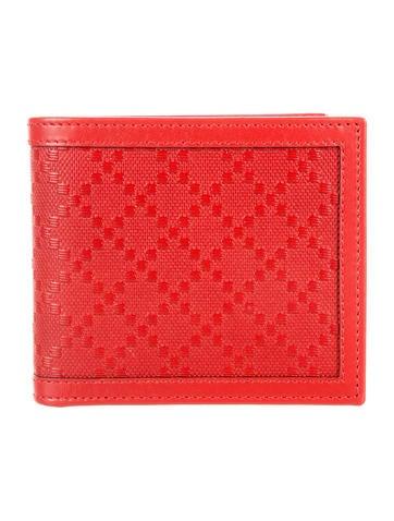 c26897bef650 Prada Saffiano Bifold Wallet - Accessories - PRA143289