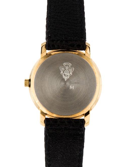 975b71de962 Gucci 2200M Watch - Strap - GUC143846