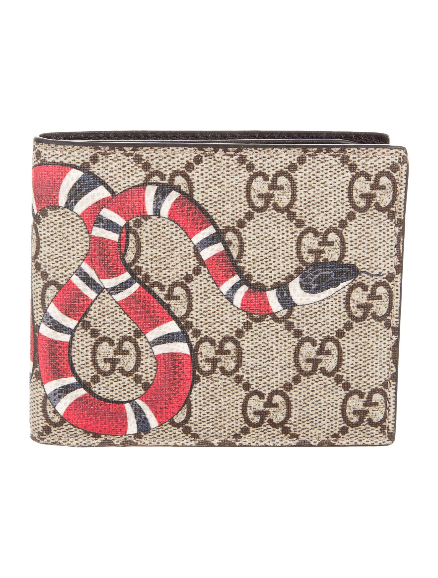 69cbf61563c63c Gucci Mens Wallet Kingsnake | Stanford Center for Opportunity Policy ...