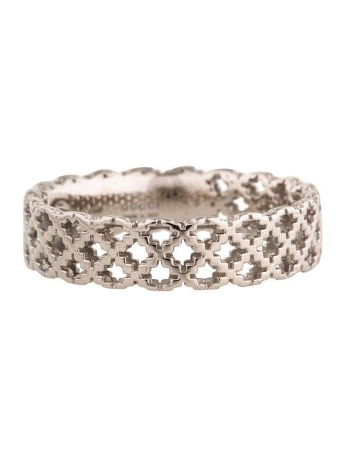 baa53f27a Gucci Diamantissima Light Ring - Rings - GUC148220 | The RealReal