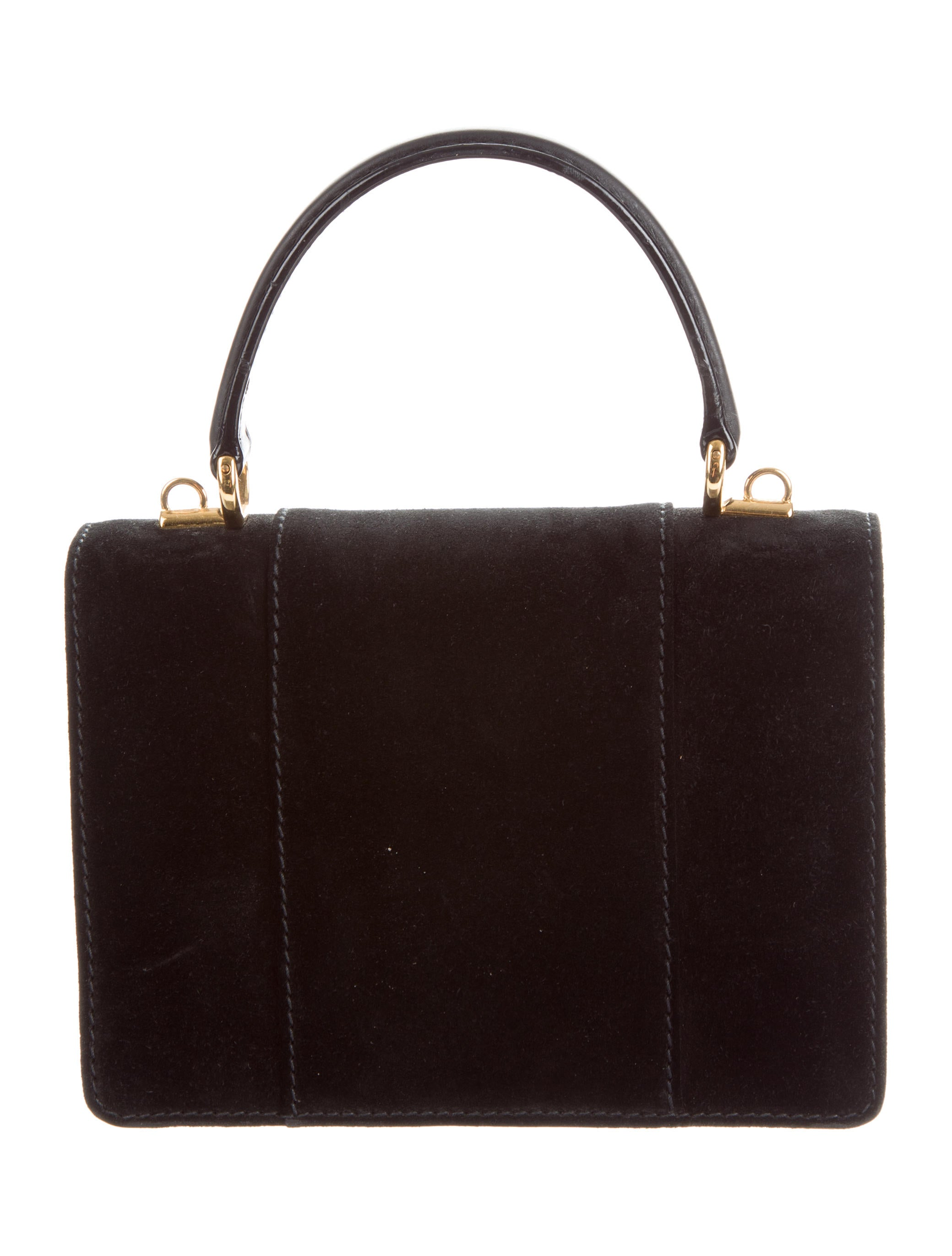 f74a156ed8ef Mini Top Handle Purses | Stanford Center for Opportunity Policy in ...