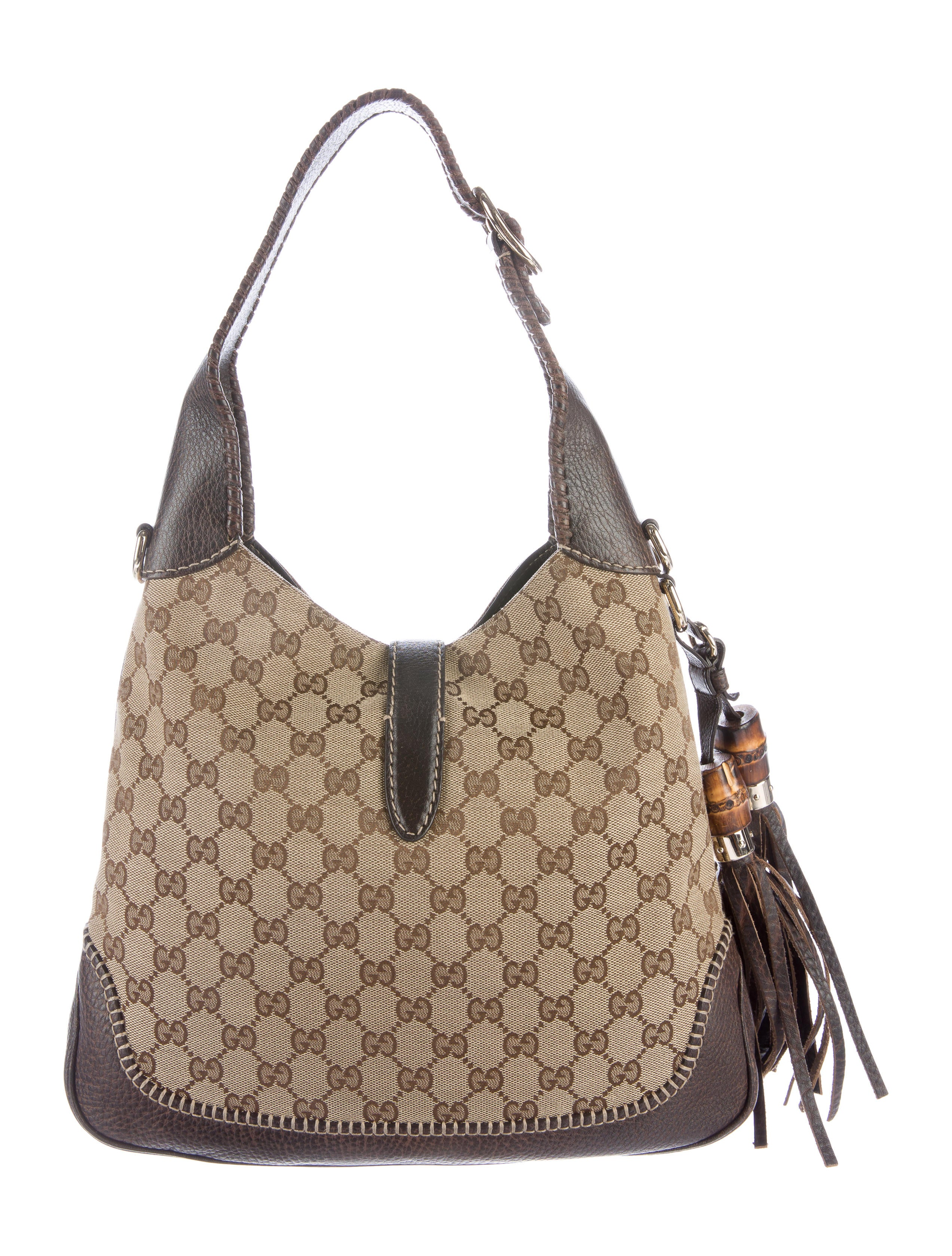 62f0374e12a1 Gucci New Jackie Hobo Bag | Stanford Center for Opportunity Policy ...