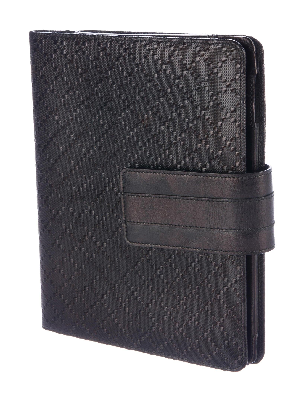 Gucci Diamante Leather Ipad 2 Case Technology