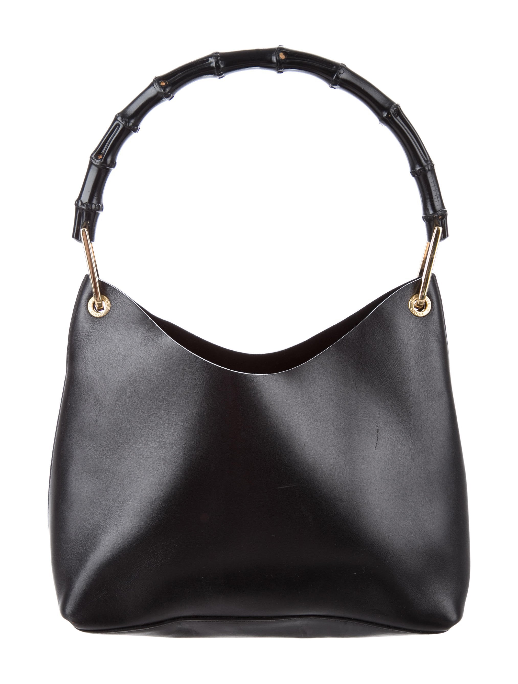 65807605efb43b Gucci Classic Leather Bag | Stanford Center for Opportunity Policy ...