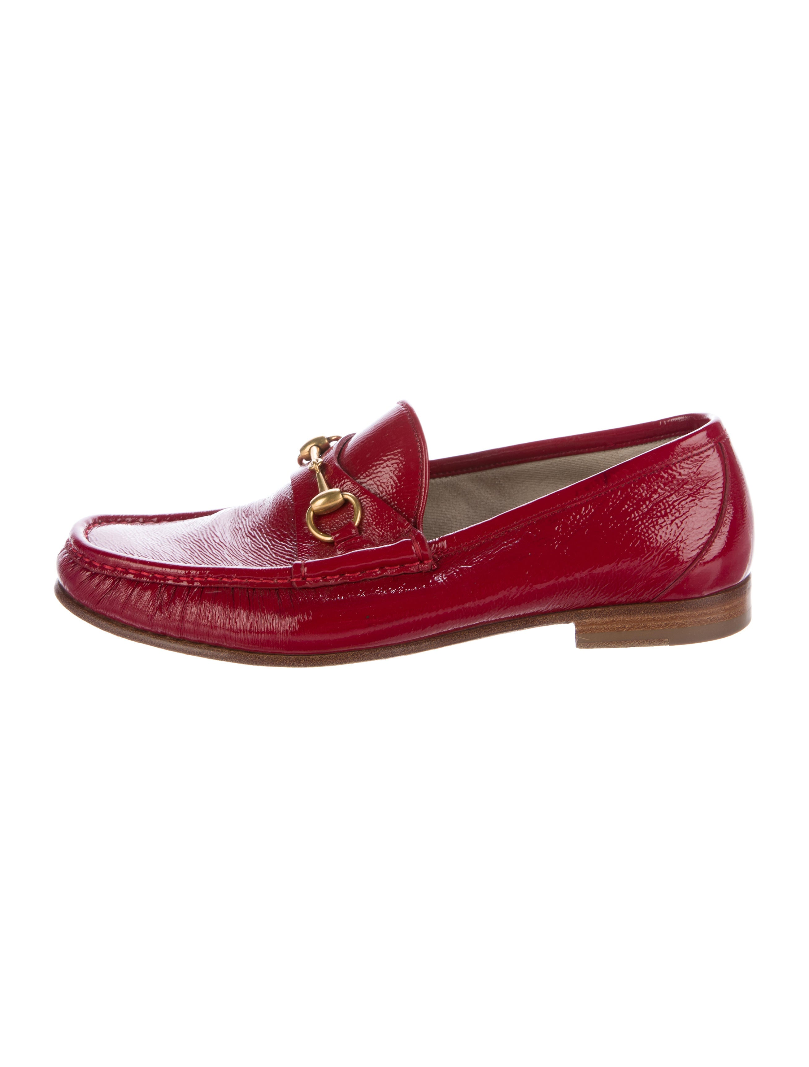 ae800ce59ca Gucci 1953 Horsebit Loafers - Shoes - GUC154207