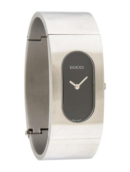 78d80f10e3e Gucci 2400L Watch - Bracelet - GUC154240