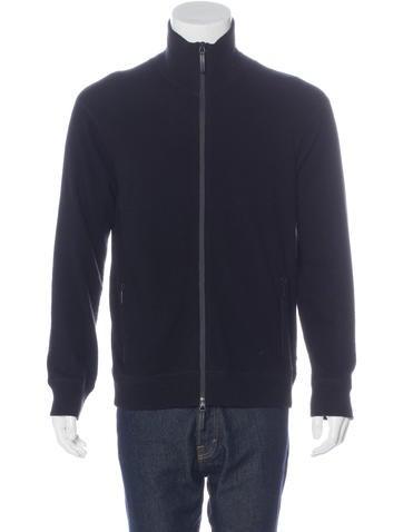 Gucci Wool & Cashmere Sweater None