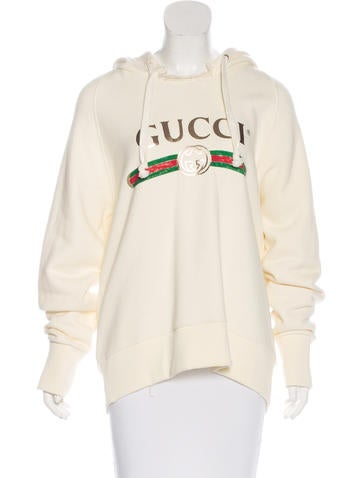 Gucci 2017 Blind For Love Hoodie W Tags Clothing